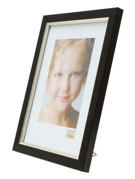 fotokader-hout-fotokader-zwart-met-zilverkunststof