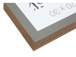 wanddecoratie-hout-houten-fotokader-in-grijs-met-houtkleurige-zijkant