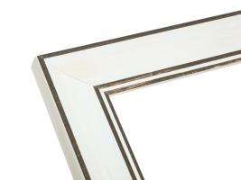 wanddecoratie-kunststof-witte-fotokader-met-zwart-biesje
