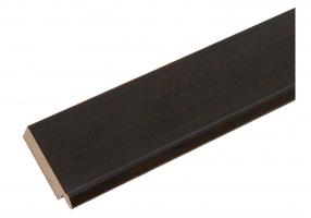 fotokader-hout-zwart-bruin-geschilderd