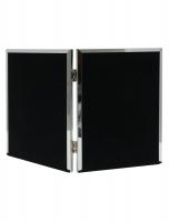 fotokader-metaal-tweeluik-in-glanzende-zilverkleur-voor-2-vertikale-fotos