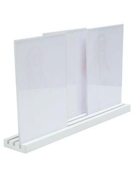 wanddecoratie-kunststof-fotohouder-in-wit-hout-voor-meerdere-verticale-fotos