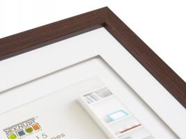 fotokader-hout-bruin-hout-dubbele-pptt-voor-4-fotos