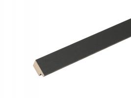 fotokader-hout-fotokader-zwart-4-fotos-horizontaal
