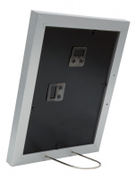 fotokader-basic-zilver-met-passepartout-hout-mdf