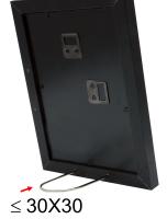 fotokader-basic-zwart-met-passepartout-hout-mdf
