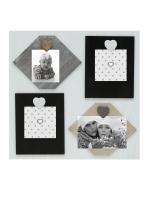 multi-fotokaders-hout-magnetisch-memobord-in-wit-voor-4-fotos-of-kaartjes
