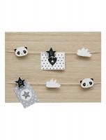 wanddecoratie-hout-bord-in-hout-met-6-wasknijpers