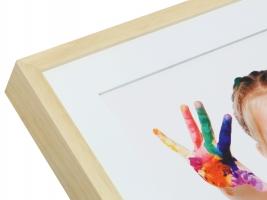 fotokader-naturel-met-witte-houten-passepartout-voor-4-fotos-30x30cm