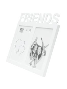 fotokader-hout-witte-kader-voor-2-fotos-friends