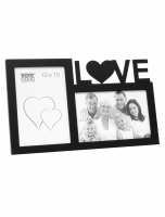 fotokader-hout-zwarte-kader-voor-2-fotos-love