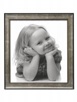 fotokader-hout-portretkader-zilver-met-zwarte-buitenbies