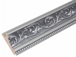 fotokader-hout-barokkader-zilver