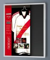nielsen-framebox-voor-t-shirt-70x90-zwart