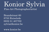 Studio Sylvia - Sylvia Konior