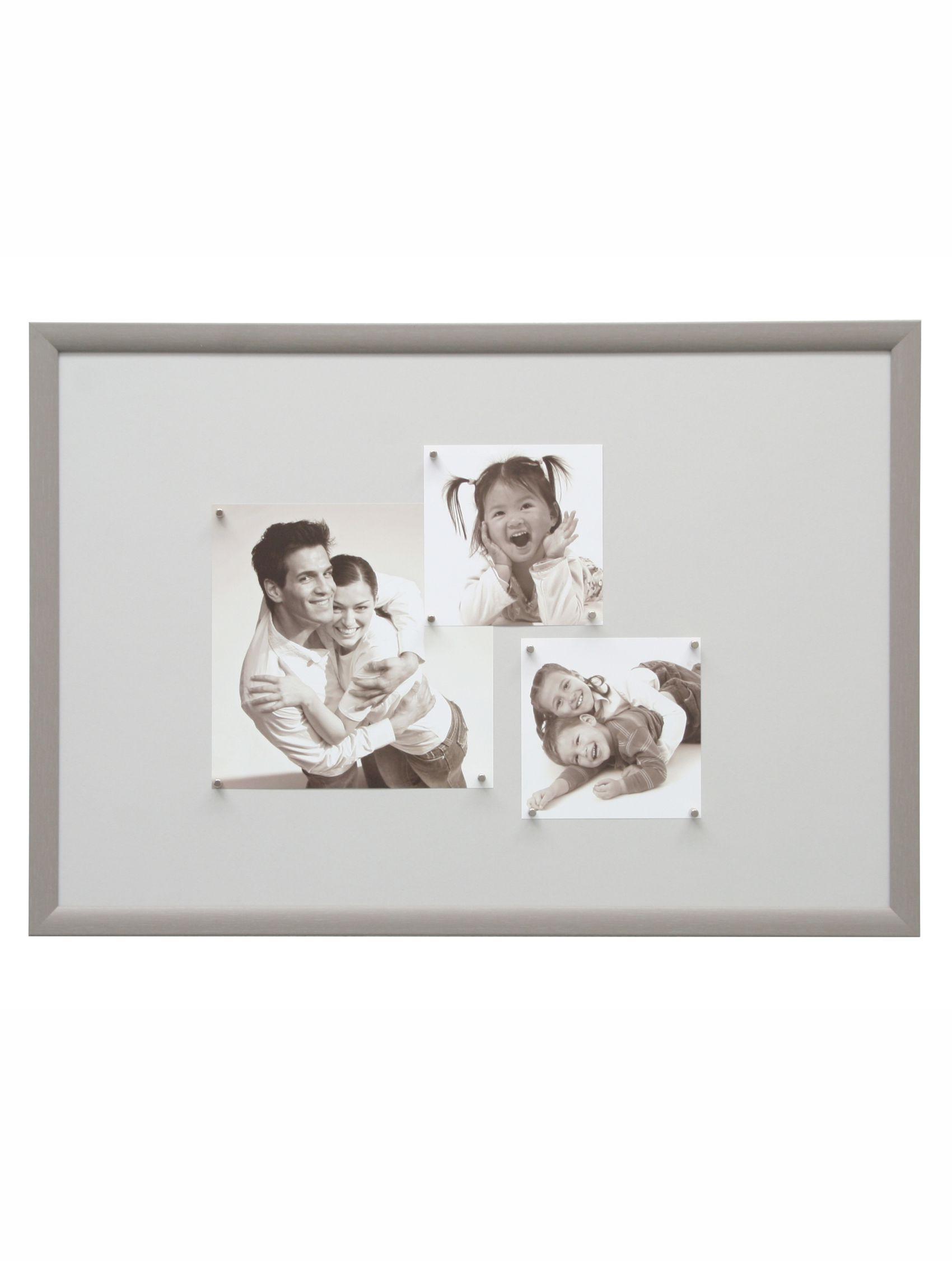 Magneetbord beige schilderlook, S54SF3 S54ST4
