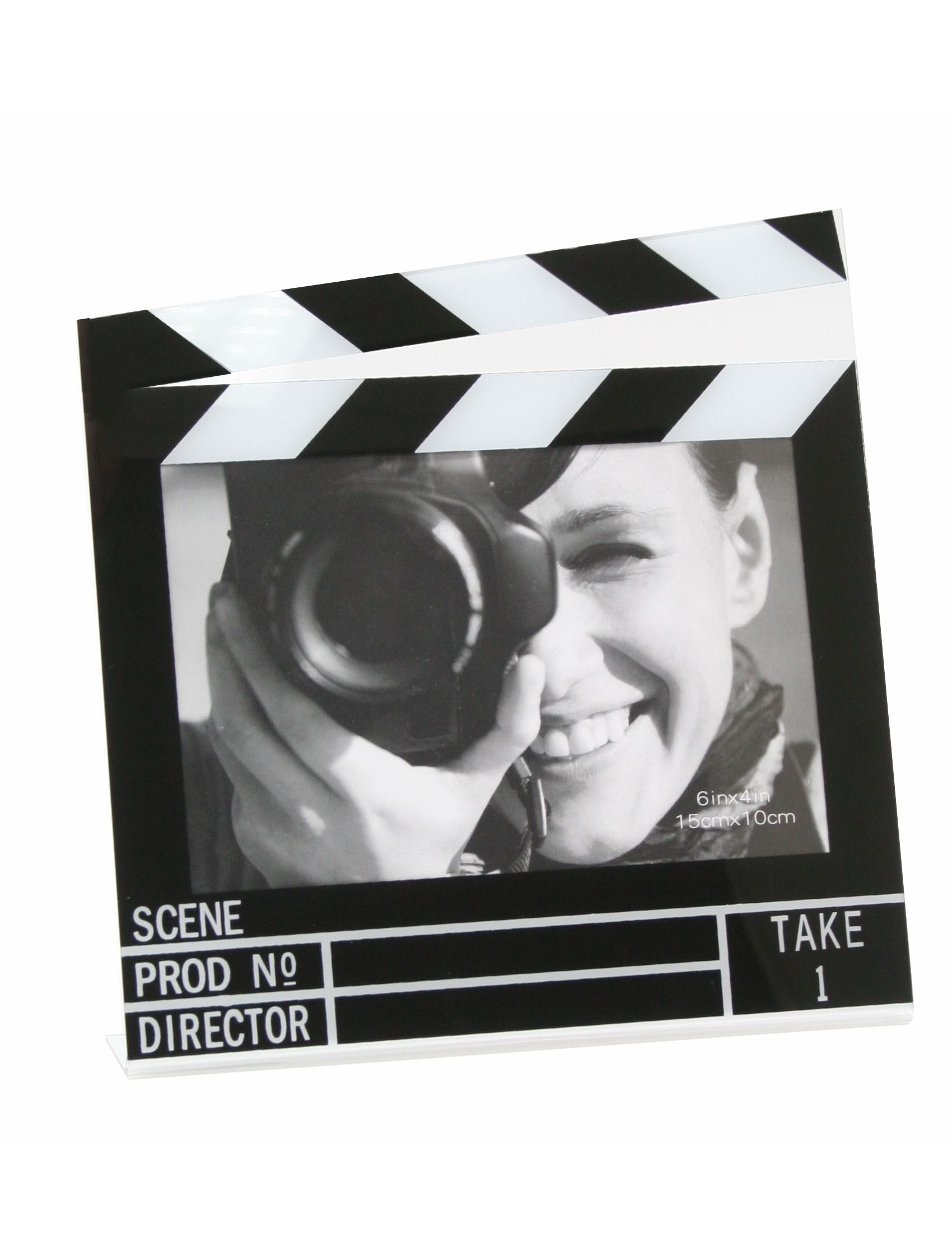 Plexi fotokader filmmotiefhorizontaal S58RJ3 H